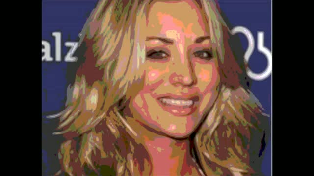 'Big Bang' star Cuoco caught in the Dish-CBS crossfire