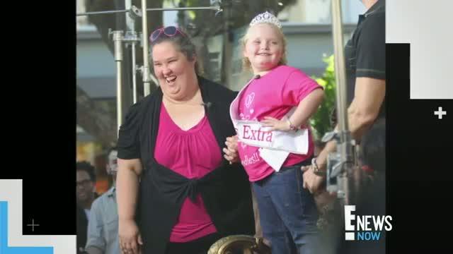 Honey Boo Boo Shut Down By Girl Scouts
