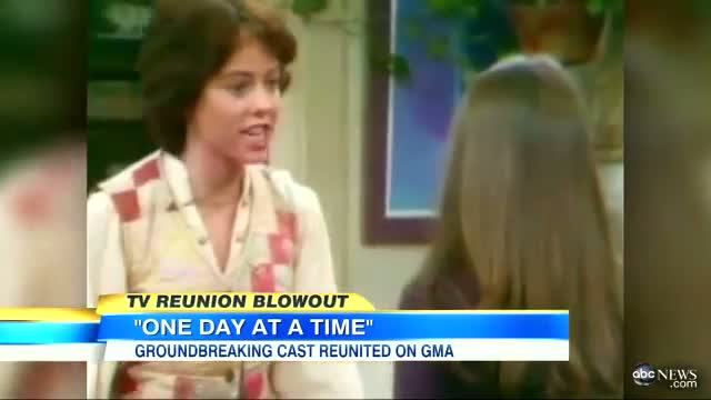 Bonnie Franklin / One Day At A Time Star 74 - 84 Sitcom / Dies Of Cancer at 69