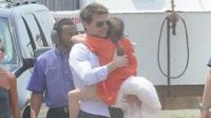 Breaking News - Tom Cruise's Lawyers Slams 'Bad Dad' Accusations