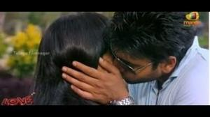 Love Shots - Part 28 - A Collection of Heart Warming Love Scenes from Telugu Movies - Telugu Cinema Movies