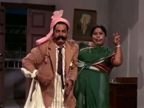 Meri Whiskey Rani - Tun Tun, Sunder - Comedy Scene - Aabroo