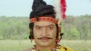 Ekalavya Movie Songs - Ila Himachalam Song Featuring Krishna & Jayaprada - Telugu Cinema Movies