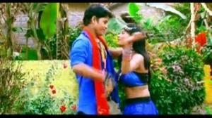 Choliye Mein Ba Ho (New Holi Video Song) From The Movie Lehanga Laal Ho Jaai - Pawan Singh