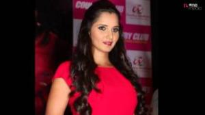 Sania Mirza announced as the brand ambassador for CCIL Fitness