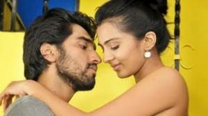 Coffee With My Wife Movie Press Meet - Anish Tejeshwar Sindhu Lokanath -Telugu Cinema Movies