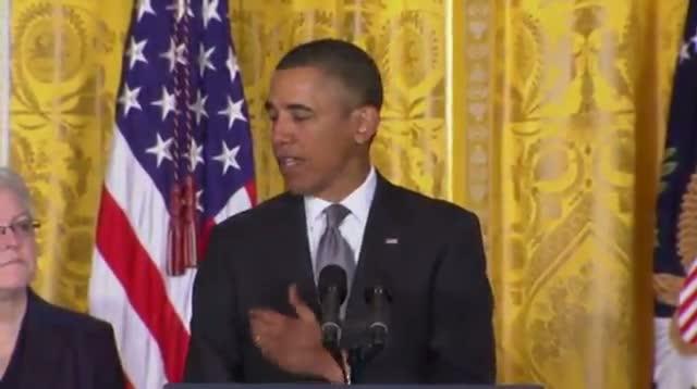 Obama Names New Energy Secretary, EPA Director