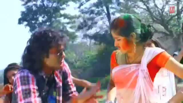 Saali Ji Ke Silvat (Bhojpuri Tabahi Holi Naughty Video) From Dehati Fevicol Holi
