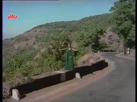 Chala Jata Hoon - Mere Jeevan Sathi (1972) - Rajesh Khanna
