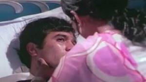 Rajesh Khanna Consumes Poison - Mere Jeevan Saathi Scene (1972)