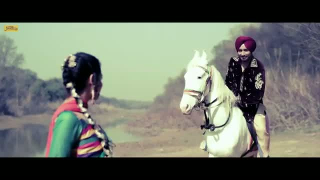 Soohe Khat - Satinder Sartaaj {Official Video} [Afsaaney Sartaaj De] (2013) - Latest Punjabi Songs