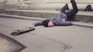 Skateboarding Fail Compilation