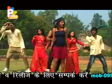 Babi Tohar Boli (Bhojpuri Romantic Hot Dance Video New Song Of 2013) By Chhotan Tabahi