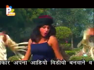 Roj Pike Dudh Dahi Matha (Bhojpuri Best Hot Item Song Of 2013) By Chhotan Tabahi