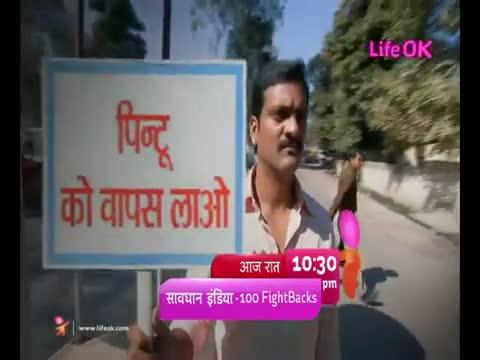 Kidnapping Case - Savdhaan India - 100 Days, 100 Fightbacks