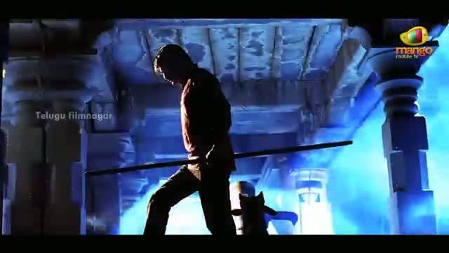 Devaraya Movie Scenes - Srikanth remembers his past as the king - Shadow Srikanth - Telugu Cinema Movies