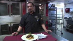 Alaska Chef: 7-Course Meal for Iditarod Musher video