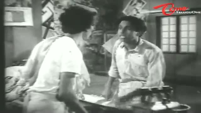Telugu Comedy Scene From Vaddante Dabbu Movie - Rama Kavi Funny Fight With Laundry Man - Telugu Cinema Movies