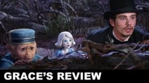 Oz The Great and Powerful Movie Review 2013 - James Franco, Mila Kunis : Beyond The Trailer