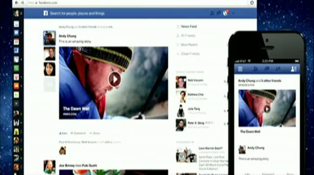 Facebook: Major Newsfeed Change Coming for Users