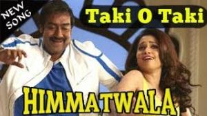 Taki Taki Official Song Video from Himmatwala OUT
