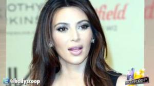 Kim Kardashian Petrified While Awaiting Test Results