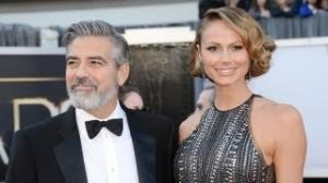 GEORGE CLOONEY and STACY KEIBLER Headed for Breakup?