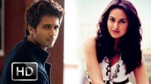 Sonakshi Sinha and Shahid Kapoor In Love?