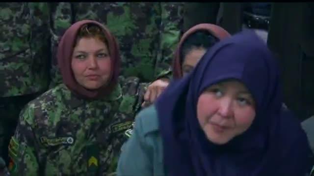 Hagel Meets With Afghan, U.S. Troops