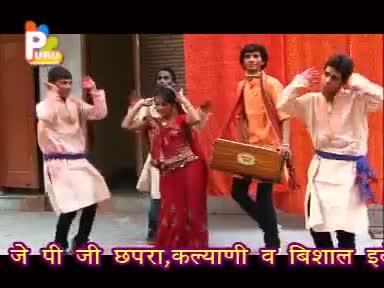 Dale Da Rangwa Choli Me (Holi Special Devar Bhauji Hot Romantic Video New Song Of 2013) By Amit Raja