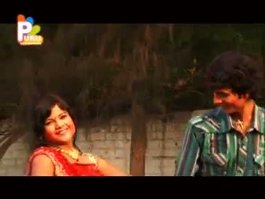Hamr Se Khela (Bhojpuri Holi Special New Video Devar Bhauji Romantic Hot Song Of 2013) By Amit Raja
