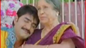 Devaraya Movie Scenes - MS Narayana bragging about Srikanth - Shadow Srikanth, Vidisha - Telugu Cinema Movies