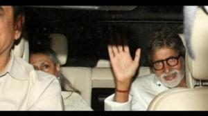 Bollywood Directors Meet Steven Spielberg Pics