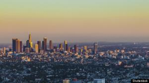 Earthquake of magnitude 4.7 shakes Southern California