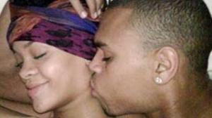 Chris Brown To Rihanna - That's my Pu**y