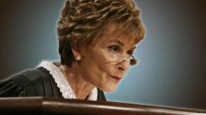 Report: Judge Judy sued over expensive dishes