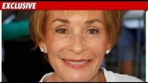 Judge Judy Is Being Sued Over Plates!