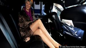 Longest Female Legs World Record-Holder Svetlana Pankratova Is A High School Basketball Coach