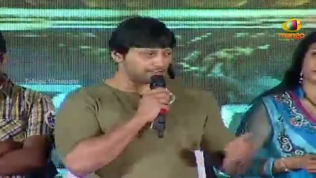 Rajakota Rahasyam Movie Audio Launch - Prashanth speaking in Telugu Speech - Prashanth, Sneha, Ilayaraja - Telugu Cinema Movies