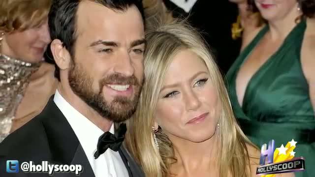 Jennifer Aniston's Secret Wedding Guests On Standby