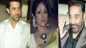 Celebs attend Ambani's bash for Steven Spielberg