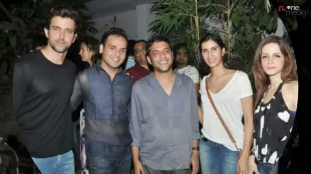 Hrithik & Kiran Rao grace launch of OTLO