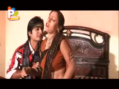 BABUAA JAGAL BA (Bhojpuri Super Hot $exy Video New Album Song 2013) - From Lahnga Me Doordarshan