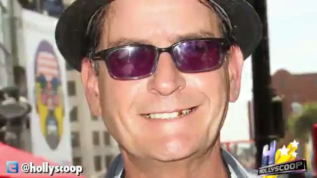 Charlie Sheen Fathered 22-Year-Old With Flight Attendant?