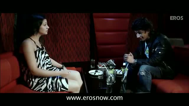 Jai & Divya Go Clubbing On Their First Date - Login Movie