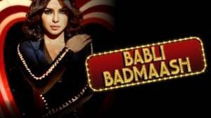 Babli Badmaash (Item Song) - Shootout At Wadala - feat. Priyanka Chopra & John Abraham