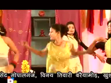 Gaal Katle Hai (Bhojpuri $exy Hot Girl Dance Video New Song Of 2013) - By Raju Sharma