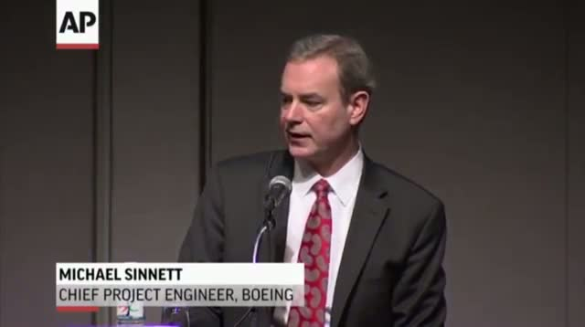 Boeing: Commercial 787's Will Fly 'Within Weeks'