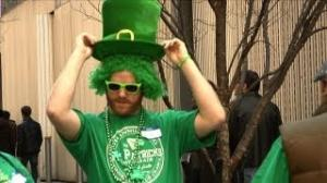 St. Patrick's Day 2013: How Not to be a Plastic Paddy
