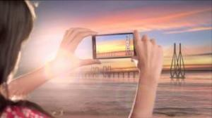 SONY Xperia Z: Best of Sony in a Smartphone TVC